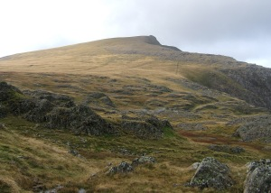 Y Garn (The Glyders)
